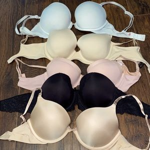 Victoria secret bundle 32D